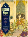 Arabian Nights the Book of a Thousand Nights and a Night - Anonymous, Richard Francis Burton