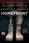 American Heroes: On the Homefront - Oliver North