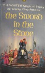 Sword in the Stone - T.H. White