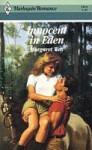 Innocent In Eden (Harlequin Romance, #2820) - Margaret Way