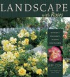 Landscape with Roses - Jeff Cox, Jerry Pavia