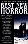 The Mammoth Book of Best New Horror 14 - Stephen Jones