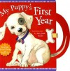 My Puppy's First Year [With Frame] - Amy June Bates