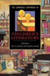 The Cambridge Companion to Children's Literature - M.O. Grenby, Andrea Immel