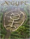 AEgypt [AEgypt Series Book 1] - John Crowley