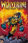 Wolverine: The Best There Is - Frank Tieri