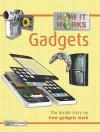 Gadgets - Steve Parker, Alex Pang