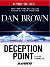 Deception Point (Audio) - Richard Poe, Dan Brown