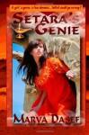 Setara's Genie - Marva Dasef