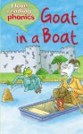 Goat in a Boat - Sally Grindley