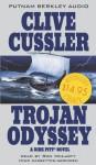 Trojan Odyssey (Dirk Pitt, #17) - Ron McLarty, Clive Cussler