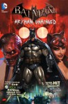 Batman: Arkham Unhinged, Vol. 1 - Paul Dini, Derek Fridolfs