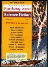 The Magazine of Fantasy and Science Fiction, March 1959 - Robert A. Heinlein, Ray Bradbury, Isaac Asimov, Avram Davidson, Alfred Bester, Howard Fast, Poul Anderson, Zenna Henderson, Robert P. Mills, Algis Budrys, Stuart Palmer, Joseph W. Ferman