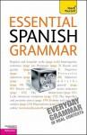 Essential Spanish Grammar - Juan Kattán-Ibarra