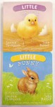 Little Chick/Little Bunny Vertical 2-Pack - Lauren Thompson, John Butler
