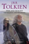 Finn and Hengest: The Fragment and the Episode - J.R.R. Tolkien, Alan J. Bliss