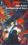 Confessions Of Zeno - Italo Svevo