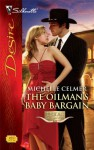 The Oilman's Baby Bargain - Michelle Celmer