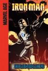 Iron Man (Marvel Age): The Bunker - Fred Van Lente, Graham Nolan