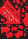 A Person of Interest - Susan Choi, Bernadette Dunne