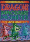 Dragons, Dinosaurs, Monster Poems - John Foster