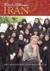 Not a Book Rick Steves' Iran DVD - NOT A BOOK, Rick Steves