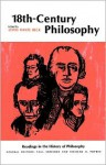 Eighteenth-Century Philosophy - Lewis White Beck
