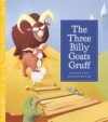 The Three Billy Goats Gruff - J. York, Molly Idle