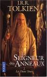 Le Seigneur des Anneaux 2 : Les Deux Tours - J.R.R. Tolkien