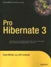 Pro Hibernate 3 - Jeff Linwood