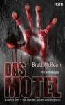 Das Motel - Psychothriller (German Edition) - Brett McBean