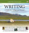 Mycomplab with Pearson Etext -- Standalone Access Card -- For Writing: A Guide for College and Beyond - Lester Faigley