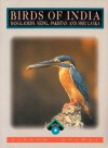 Illustrated Guide to Birds of India (Odyssey Guides) - Bikram Grewal