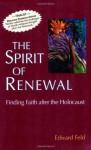 Spirit of Renewal - Edward Feld