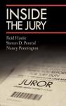 Inside the Jury - Reid Hastie, Steven Penrod, Nancy Pennington, Steven D. Penrod