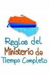 Reglas del ministerio de tiempo completo - Dag Heward-Mills