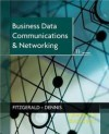 usiness Data Communications and Networking 11th (eleventh) edition - Jerry FitzGerald