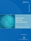 Advances in Materials Characterization - G. Amarendra, Baldev Raj