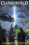 Clarkesworld Magazine Issue 94 - Neil Clarke, William Browning Spencer, N.K. Jemisin, Yoon Ha Lee, Juliette Wade, Chris Roberson, Susan E. Connolly, Ben Fry, James L. Sutter