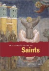 The Seeker's Guide to Saints (Seeker Series (Chicago, Ill.).) - Mitch Finley