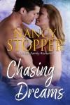 Chasing Dreams (Harper Family, Book 1) - Nancy Stopper