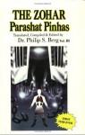 Parashat Pinchas III - Philip S. Berg, Philip S. Berg