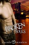 Broken Souls - Laurie Olerich