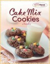 Cake Mix Cookies - Publications International Ltd.