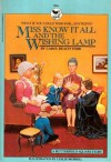 Miss Know It All and the Wishing Lamp - Carol Beach York
