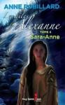 Sara-Anne - Anne Robillard
