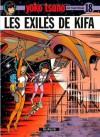 Yoko Tsuno 18/Les Exiles De Kifa (French Edition) - Roger Leloup