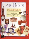 Car Boot Collectables - Marshall Cavendish