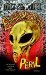 Extraterrestrial Peril - Adrian Stewart, Agey Stalwart