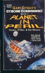Planet in Peril - Kim Mohan, Pamela O'Neil